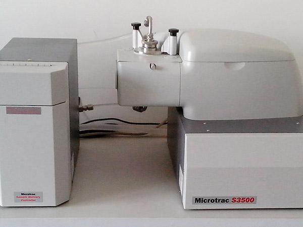 Advanced testing equipment