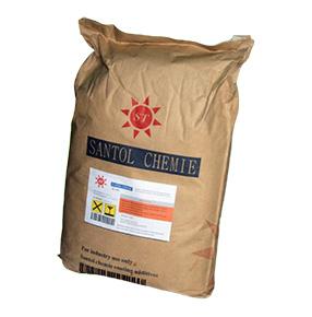 Organic Matting Powder