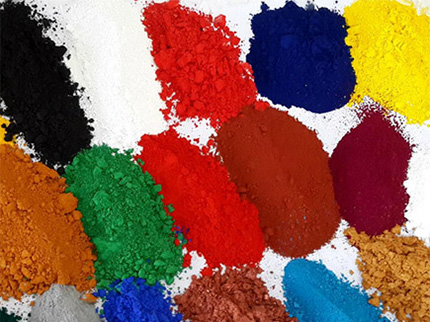 Powder coating industry recommendation